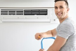 ductless split air conditioner 101