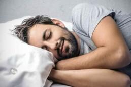 temperature for sleeping