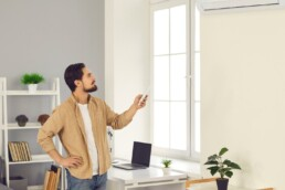 air conditioning your home